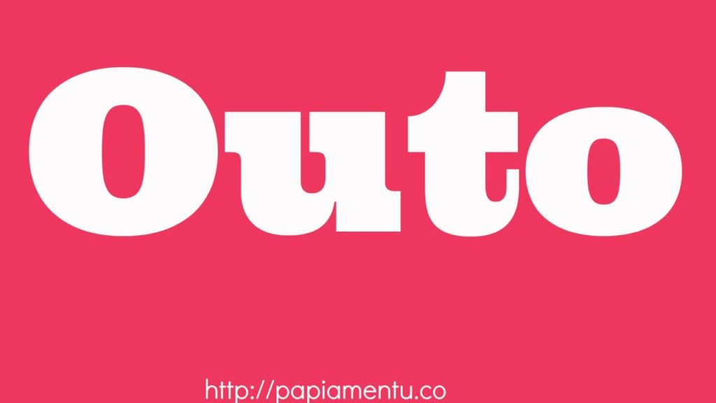 Outo - Zo spreek je auto uit in Papiamentu