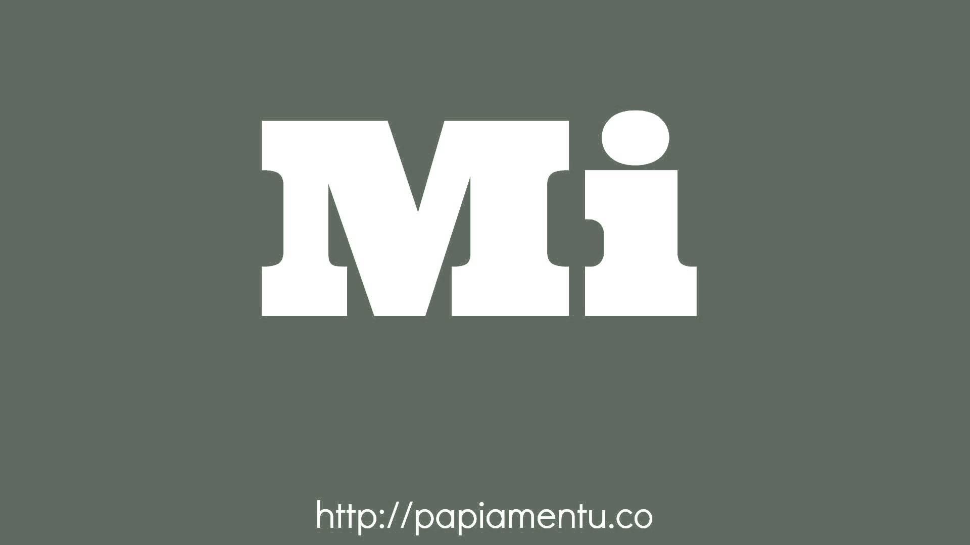 Zo Spreek Je 'Mi' (Mijn) Uit In Papiamentu